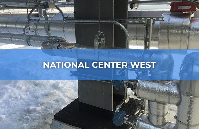 National Center West