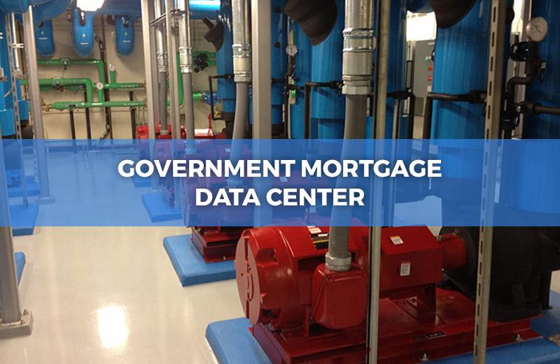 Government Mortgage Data Center