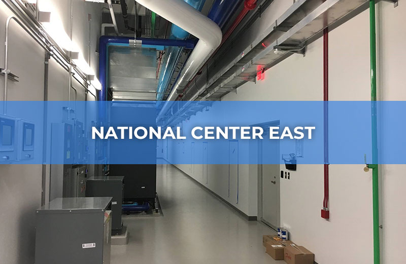 National Center East