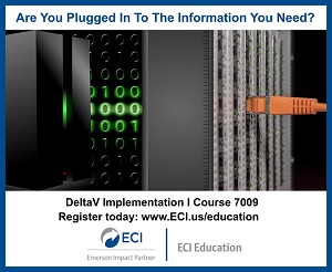 DeltaV Implementation I Course 7009