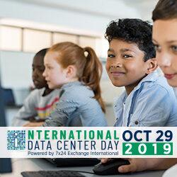 International Data Center Day!